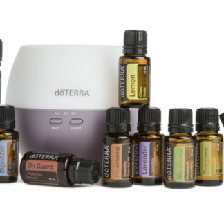 home essentials doterra