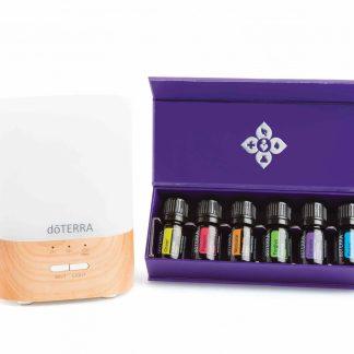 aromatherapie kit