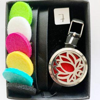 Diffuser Armband Lotus 2